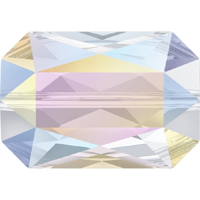 5515 14x9.5mm 001 Crystal AB